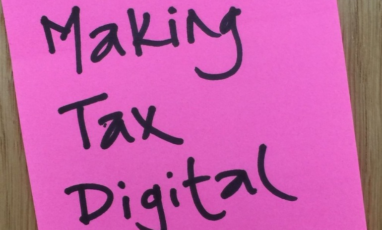 Gearing up for April 2019 and 'Making Tax Digital'.