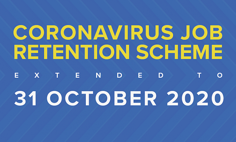 Coronavirus Job Retention Scheme Version 2