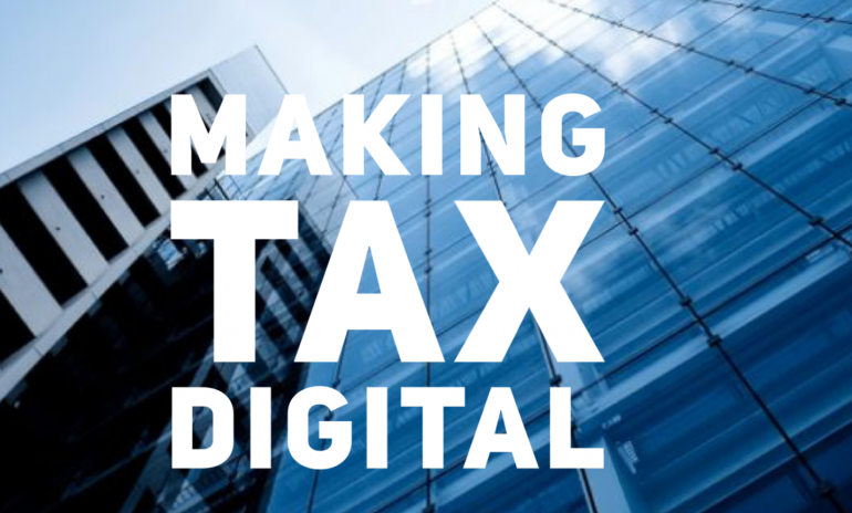 Making Tax Digital -  November Seminars.