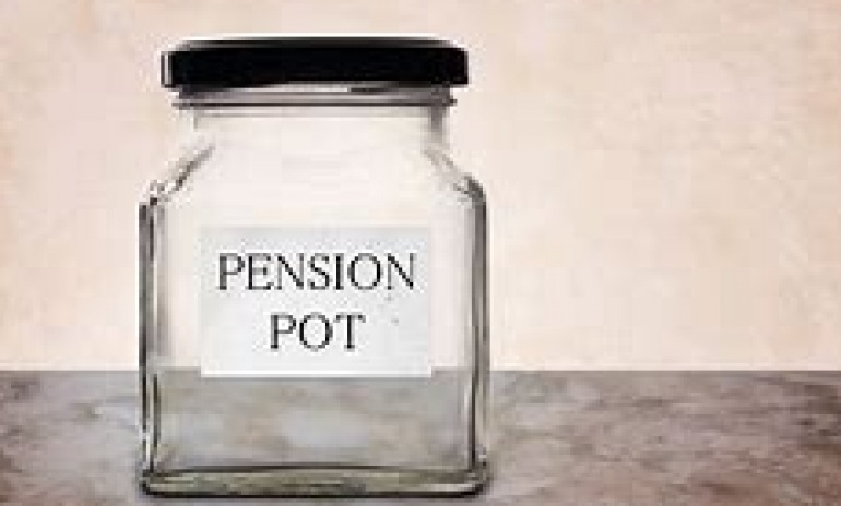 First UK Firm Fined for Pension Law Breach.