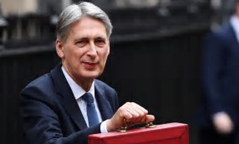 What the Autumn Budget means for you and your business.